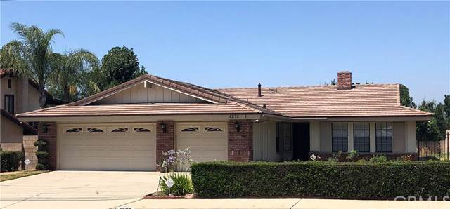 4275 Williams Avenue, La Verne, CA 91750 (#301608282) :: Coldwell Banker Residential Brokerage