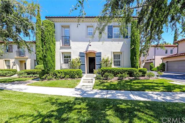 47 Gardenpath, Irvine, CA 92603 (#301608699) :: Coldwell Banker Residential Brokerage