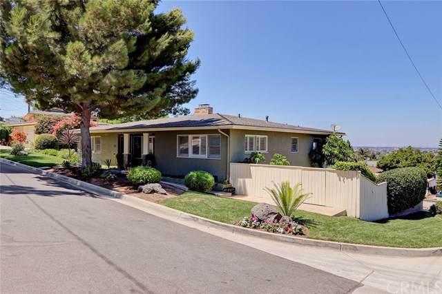 2035 264th Street, Lomita, CA 90717 (#301608702) :: Ascent Real Estate, Inc.