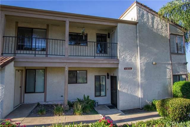 1831 Caddington Drive #57, Rancho Palos Verdes, CA 90275 (#301608718) :: Coldwell Banker Residential Brokerage