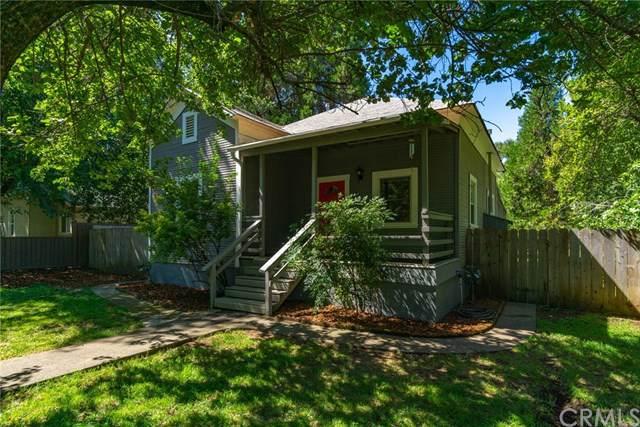 1707 Magnolia Avenue, Chico, CA 95926 (#301608764) :: Coldwell Banker Residential Brokerage