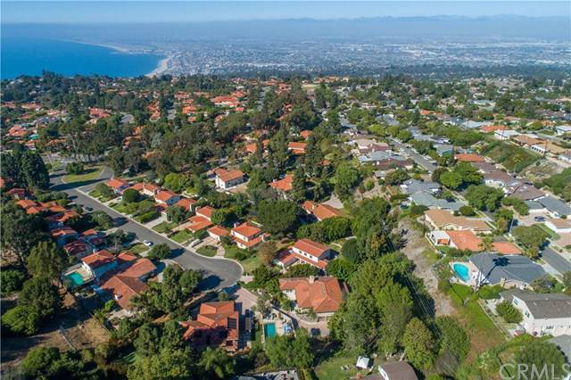 1673 Cataluna Place, Palos Verdes Estates, CA 90274 (#301608780) :: Coldwell Banker Residential Brokerage