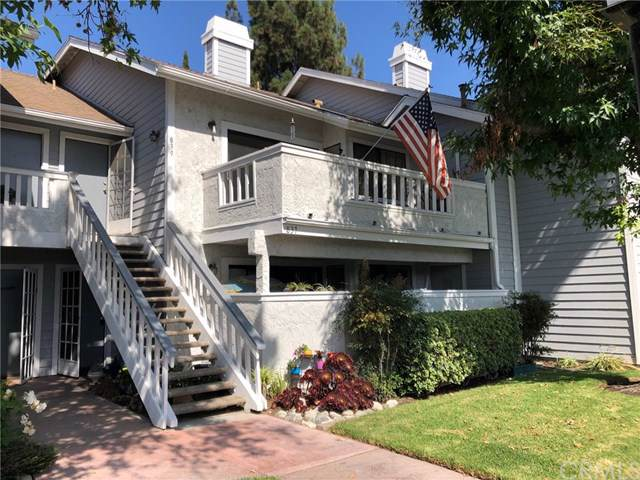 839 W Fletcher Avenue #101, Orange, CA 92865 (#301608894) :: Coldwell Banker Residential Brokerage