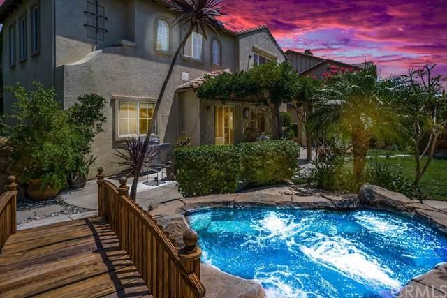 12585 Dupont Drive, Rancho Cucamonga, CA 91739 (#301609107) :: Coldwell Banker Residential Brokerage