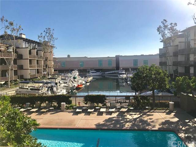 7305 Marina Pacifica Drive, Long Beach, CA 90803 (#301609382) :: Coldwell Banker Residential Brokerage