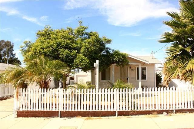 1751 254th, Lomita, CA 90717 (#301609446) :: Ascent Real Estate, Inc.