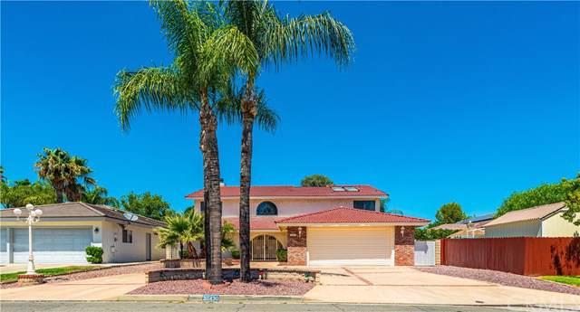 30430 Channel Way Drive, Canyon Lake, CA 92587 (#301610335) :: Cane Real Estate