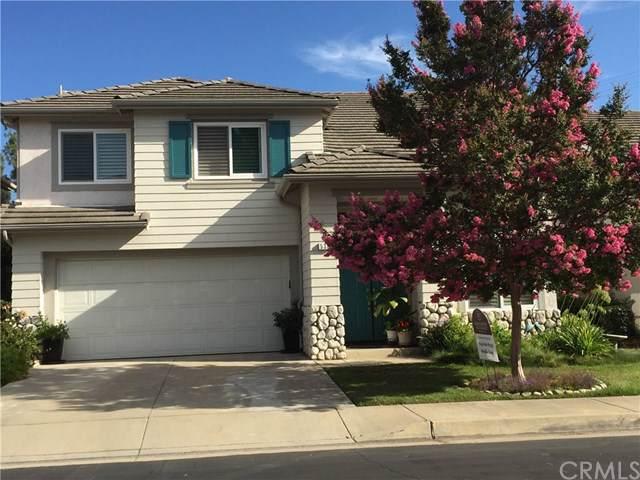 532 Hidden Valley Drive, Azusa, CA 91702 (#301610514) :: Coldwell Banker Residential Brokerage