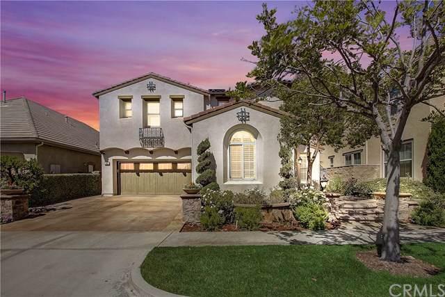 1403 Williamsburg Street, Tustin, CA 92782 (#301610737) :: Whissel Realty
