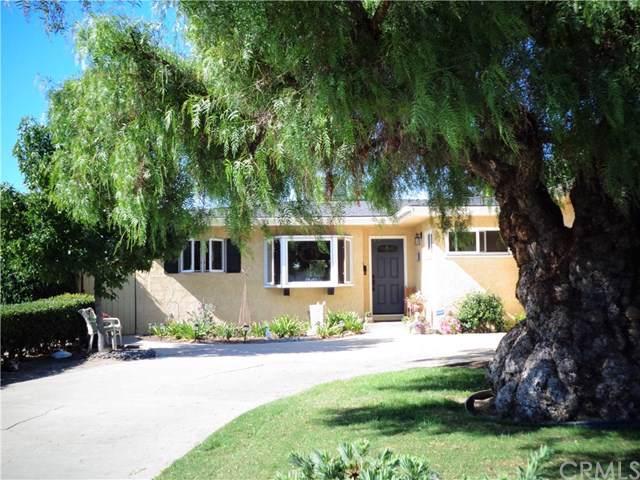 9351 Central Avenue, Garden Grove, CA 92844 (#301611296) :: COMPASS