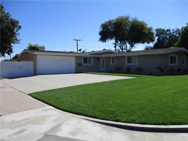 2138 W Niobe Avenue, Anaheim, CA 92804 (#301611785) :: Coldwell Banker Residential Brokerage