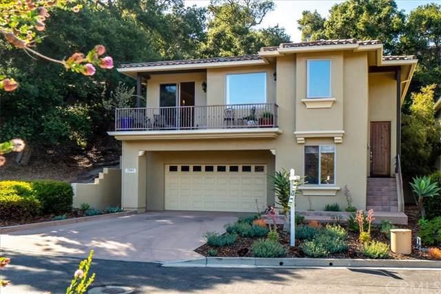 2840 Loganberry Lane, Avila Beach, CA 93424 (#301611805) :: Whissel Realty