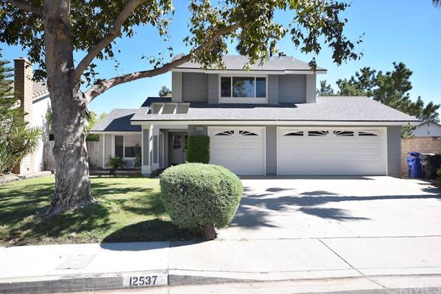12537 Morning Glory Drive, Rancho Cucamonga, CA 91739 (#301612238) :: Coldwell Banker Residential Brokerage