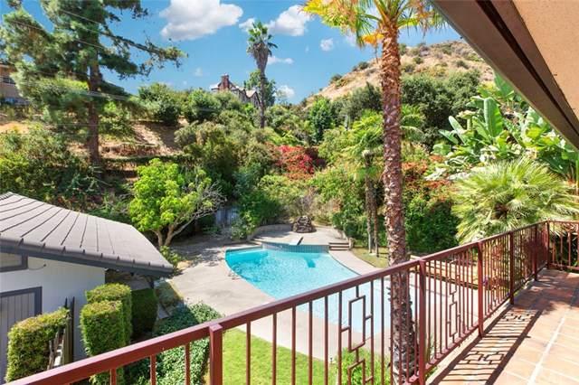 675 Sierra Meadows Drive, Sierra Madre, CA 91024 (#301613234) :: Compass