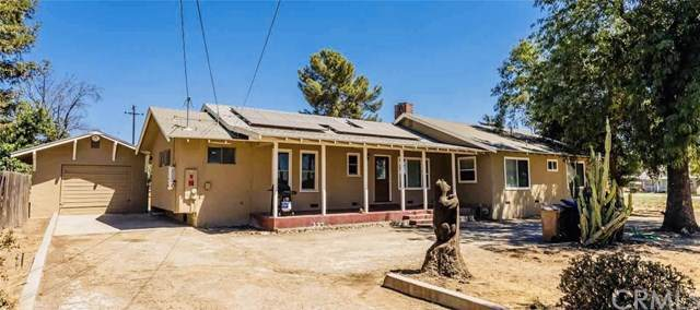 13691 5th Street, Yucaipa, CA 92399 (#301613483) :: Coldwell Banker Residential Brokerage