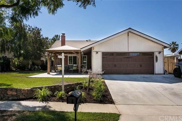 2116 Santa Barbara Street, Corona, CA 92882 (#301613955) :: Whissel Realty