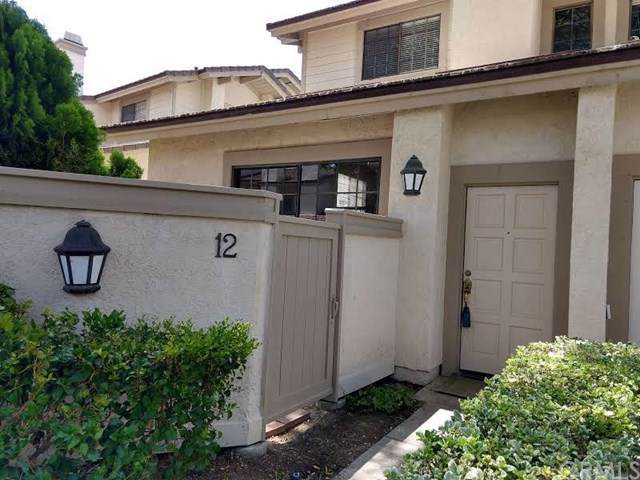 12 Starshine #13, Irvine, CA 92603 (#301615836) :: Whissel Realty