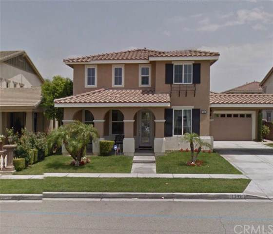 7549 Silverado Trail Place, Rancho Cucamonga, CA 91739 (#301616098) :: Coldwell Banker Residential Brokerage