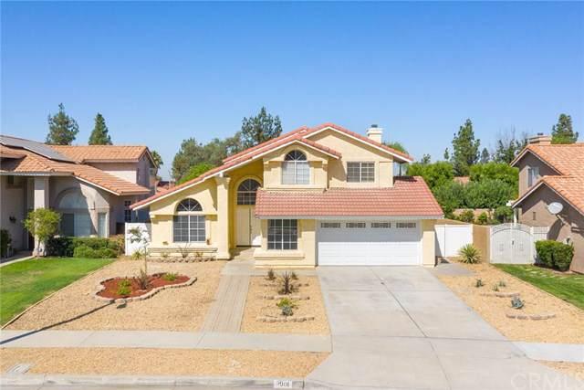 901 Merced Street, Redlands, CA 92374 (#301616109) :: Whissel Realty