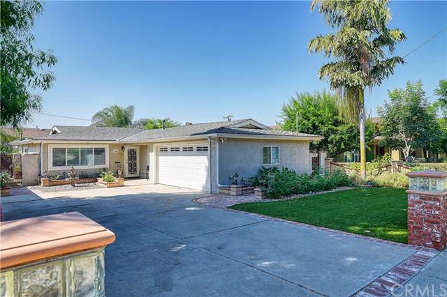 406 W 5th Street, San Dimas, CA 91773 (#301616401) :: Whissel Realty
