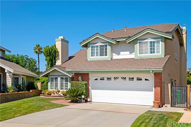 22086 Teresa, Mission Viejo, CA 92692 (#301616698) :: Coldwell Banker Residential Brokerage