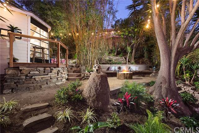 720 Griffith Place, Laguna Beach, CA 92651 (#301617501) :: Coldwell Banker Residential Brokerage
