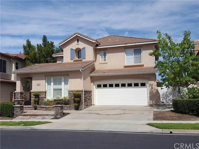 23041 Bouquet Canyon, Mission Viejo, CA 92692 (#301618799) :: COMPASS