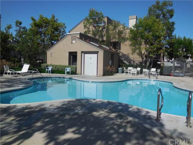 10631 Lakeside Drive C, Garden Grove, CA 92840 (#301619038) :: Compass