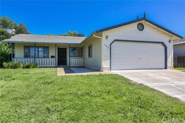 166 Flying Cloud Drive, Oroville, CA 95965 (#301619937) :: Whissel Realty