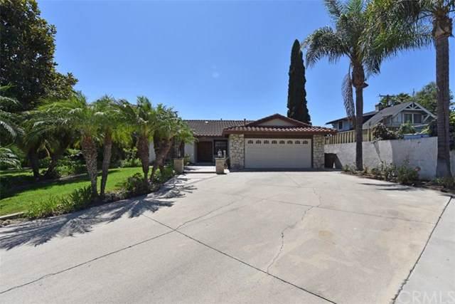 1610 E Belmont Avenue, Anaheim, CA 92805 (#301623994) :: Compass
