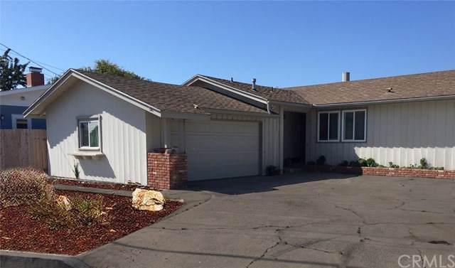 812 Park Way, Arroyo Grande, CA 93420 (#301625812) :: Compass