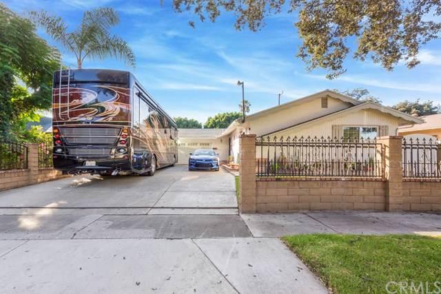 2518 S Artesia Street, Santa Ana, CA 92704 (#301625823) :: Compass