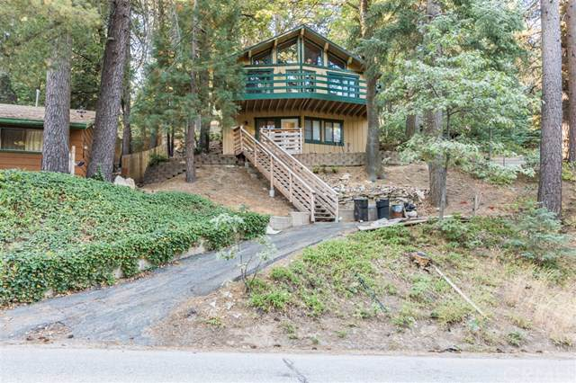 2373 Rim Of The World Drive, Running Springs, CA 92382 (#301626664) :: Compass