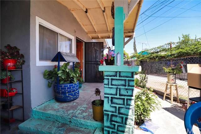 3226 Blanchard Street, Los Angeles, CA 90063 (#301627858) :: Cay, Carly & Patrick | Keller Williams