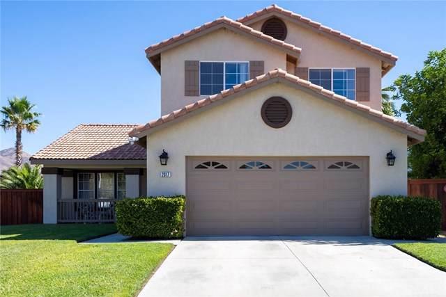 2017 Saint Emilion Lane, San Jacinto, CA 92583 (#301630244) :: Whissel Realty