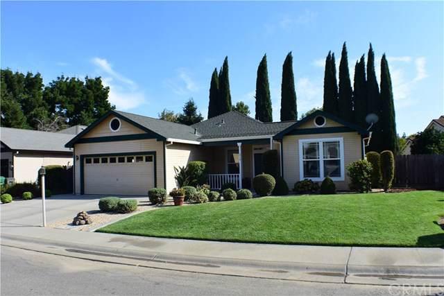 214 Stony Creek Drive, Orland, CA 95963 (#301630451) :: Compass