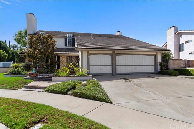 4722 E Golden Eagle Avenue, Orange, CA 92869 (#301630704) :: Whissel Realty