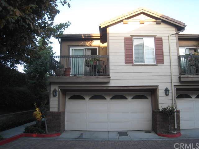 7331 Shelby Place U78, Rancho Cucamonga, CA 91739 (#301630840) :: Whissel Realty