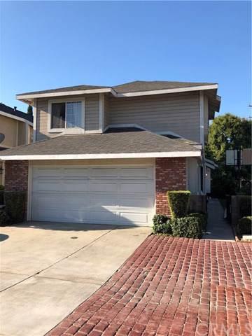 3844 Cogswell Road, El Monte, CA 91732 (#301630983) :: Compass