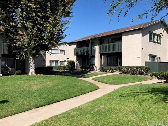23248 Orange Avenue #2, Lake Forest, CA 92630 (#301632851) :: Whissel Realty
