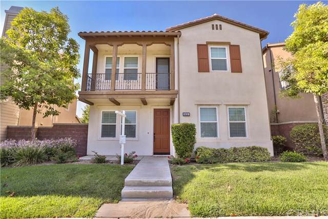 8636 Forest Park Street, Chino, CA 91708 (#301633432) :: Compass