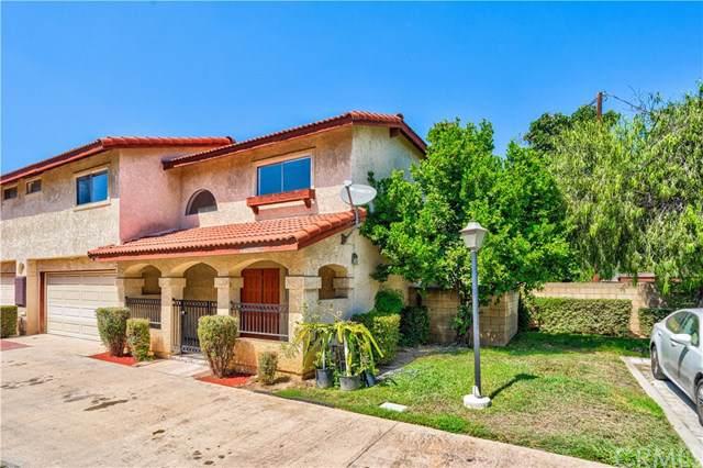 12245 Ramona Boulevard, El Monte, CA 91732 (#301634238) :: Compass