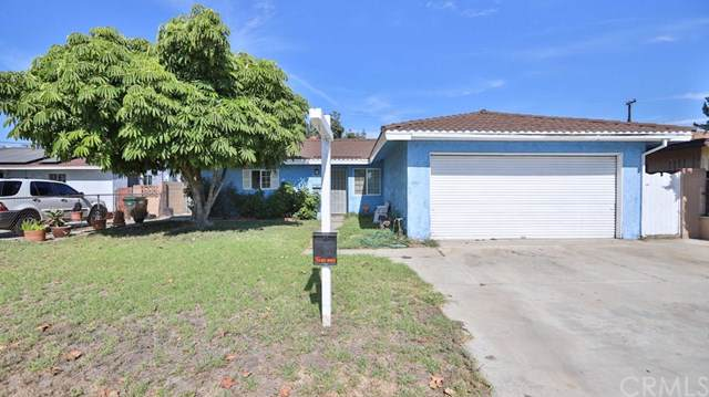 321 Clintwood Avenue, La Puente, CA 91744 (#301634755) :: Whissel Realty