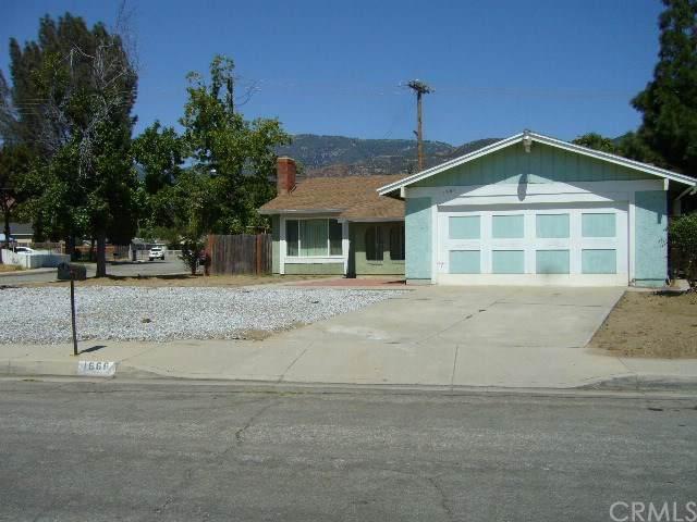 1666 Windsor Street, San Bernardino, CA 92407 (#301634766) :: Whissel Realty