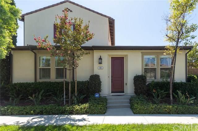 110 Desert Bloom, Irvine, CA 92618 (#301635749) :: The Yarbrough Group