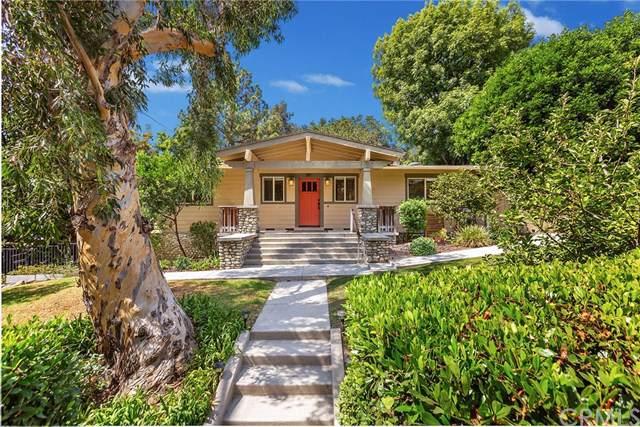 391 Auburn Avenue, Sierra Madre, CA 91024 (#301635930) :: Compass