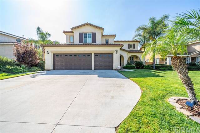 6258 Rolling Meadow Street, Eastvale, CA 92880 (#301636437) :: Ascent Real Estate, Inc.
