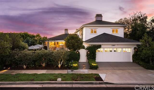 2307 Arbutus Street, Newport Beach, CA 92660 (#301636722) :: The Yarbrough Group