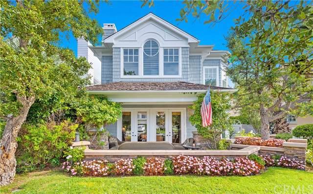 8 Sawgrass Drive, Newport Beach, CA 92660 (#301638835) :: The Yarbrough Group