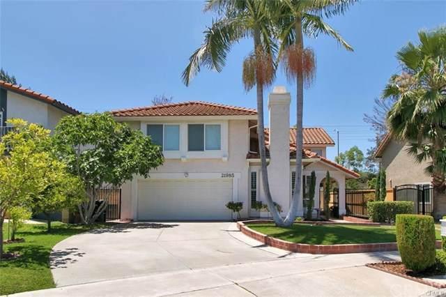 21985 Annette Avenue, Lake Forest, CA 92630 (#301639788) :: Pugh | Tomasi & Associates